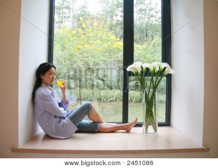 Leisure Woman