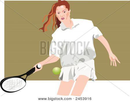 Sports, Tennis