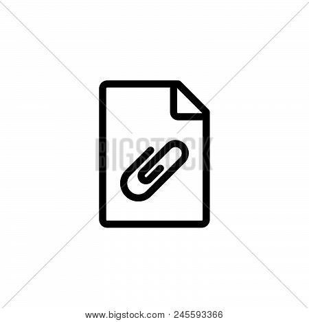 Cell Phone Vector Icon On White Background. Cell Phone Modern Icon For Graphic And Web Design. Cell