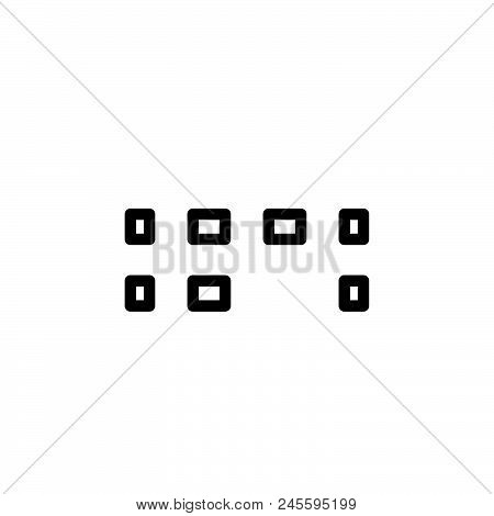 Atm Cash Vector Icon On White Background. Atm Cash Modern Icon For Graphic And Web Design. Atm Cash