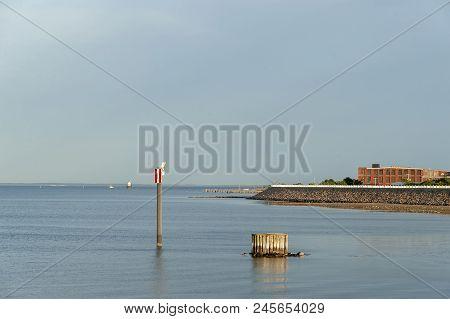New Bedford Shoreline