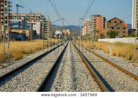 Rail Horizon