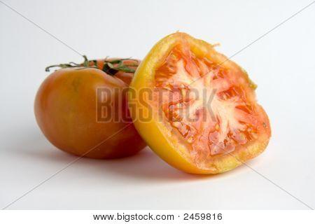 A Tomato And A Half