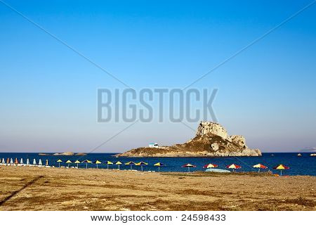 Small Island Kastri