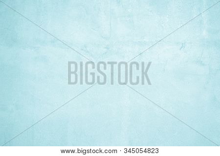 Pastel Blue And White Concrete Stone Texture For Background In Summer Wallpaper. Cement And Sand Wal