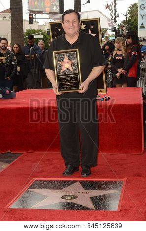 LOS ANGELES - JAN 9:  Burt Ward at the Burt Ward Star Ceremony on the Hollywood Walk of Fame on JANUARY 9, 2020 in Los Angeles, CA