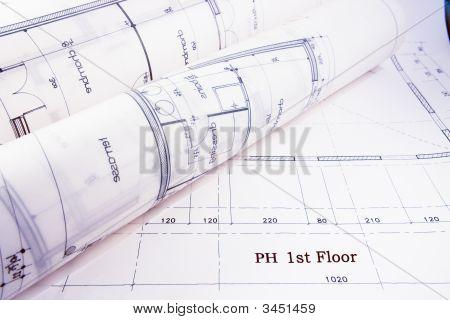 Blueprints (english)