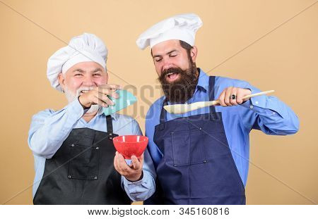 Culinary Dynasty. Teaching Culinary. Culinary Book. Delicious Recipe. Kitchen Team Prepare Food. Fam