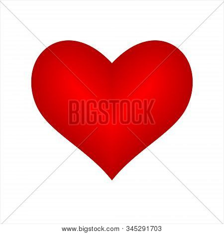 Heart icon. Heart icon art. Heart icon eps. Heart icon Image. Heart iconLlogo. Vector Love Hearts concept. Love Icons. Romantic love isolated on white background. valentine sign symbol. love icon. Vector illustration EPS10
