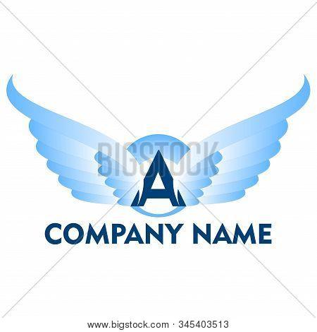 Logo A To Z, Logo Design A To Z, Logo A To Z Initial, Logo A To Z Circle, Real Estate Logo, Logo A T
