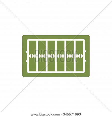 Field Design, American Football Super Bowl Sport Hobby Competition Game Training Equipment Tournemen