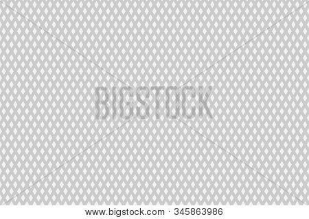 Seamless Texture From A Geometric Shape. Simple And Versatile Texture For Use On Fabric Or Packaging