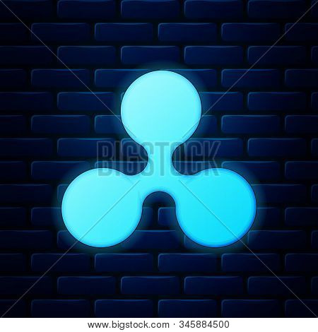 glowing neon vector photo free trial bigstock bigstock