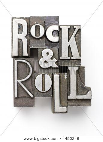Rock'n'Roll &