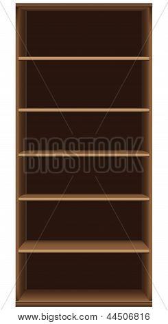 Office High Bookcase