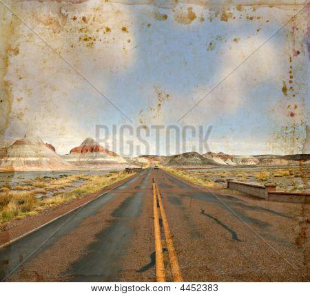 Arizona Background