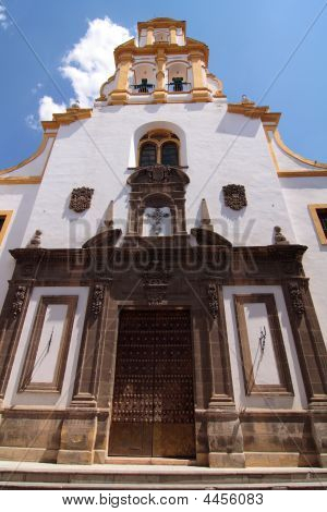 Spanish Church