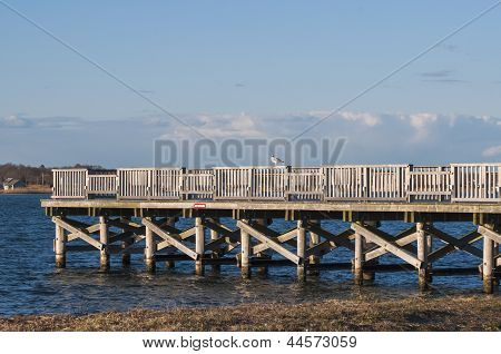 Fishing Dock 5177