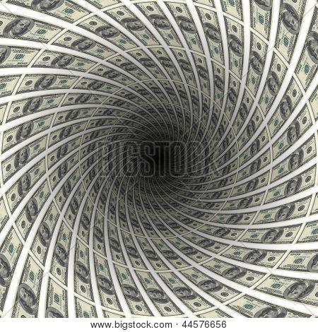 Dollars Tunnel