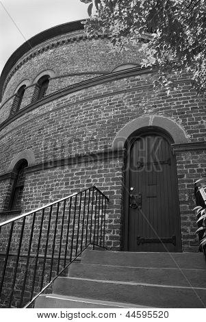 Circular Church