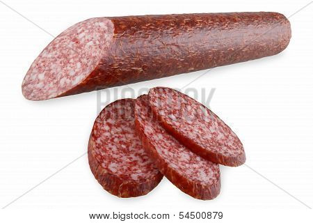 Sausage Cut