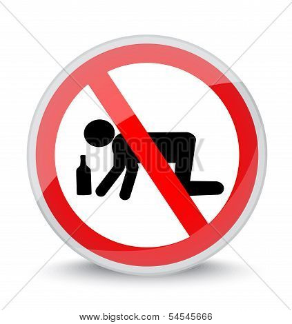 Stop-Alkoholismus