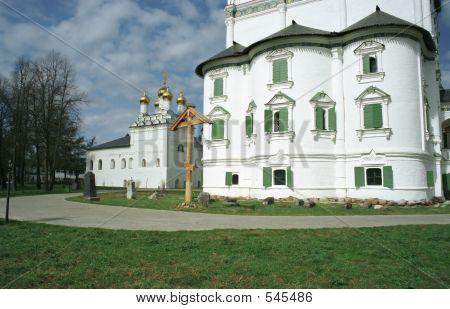 Joseph's Monastery