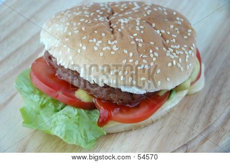 Hamburger 2