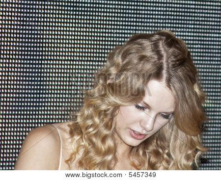 Taylor Swift - Cma Music Festival 2009