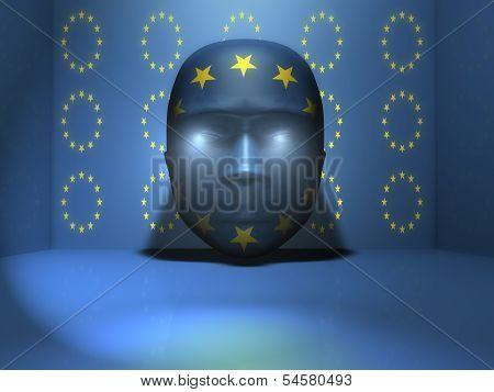 Europe - Head