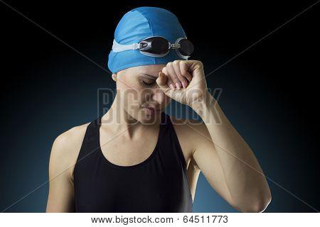 Swimmer 6