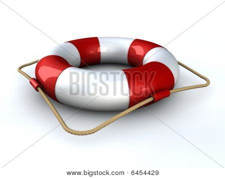 Lifebuoy