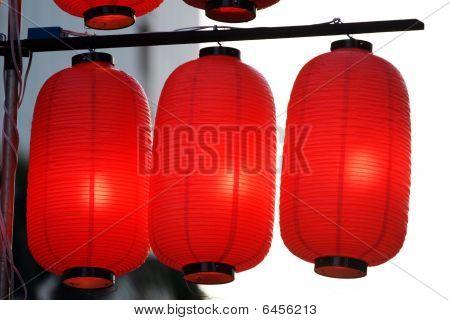 Japanese Taiko Drum..