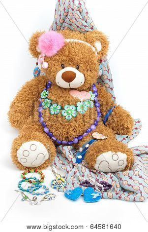 fashion accessories for girl