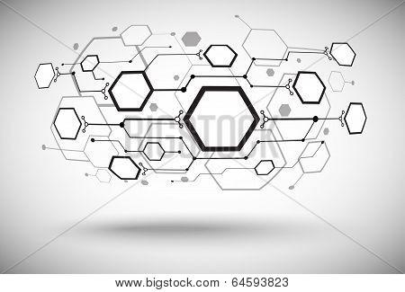 Network Convex