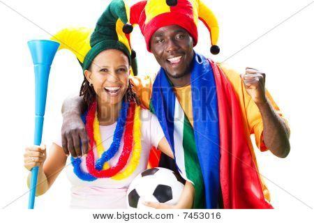 sport fanatics