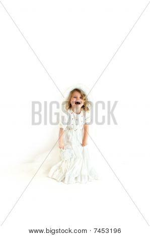 Bruid wilt worden