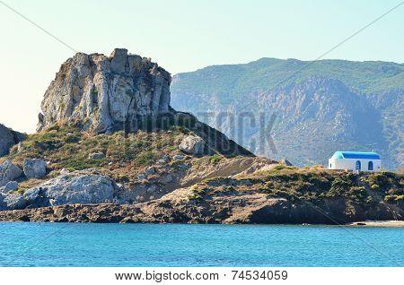 Kastri,island,Kos