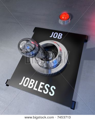 Job or Jobless