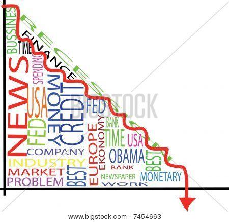 Recesion Graph