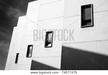 Building Bratislava Department Of Justice