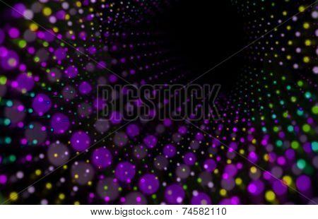 RGB Light Emitting DIode display