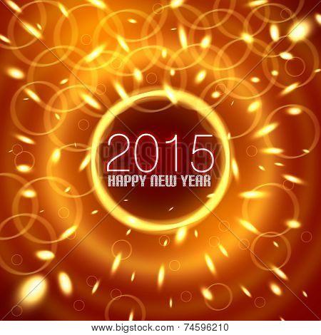 Blazing 2015