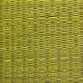 Closeup detail of weave mat texture for background poster