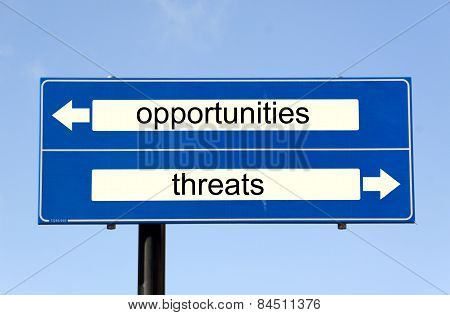 Swot Analysis,opportunities And Threats