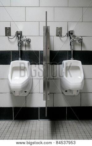 Wall Urinals