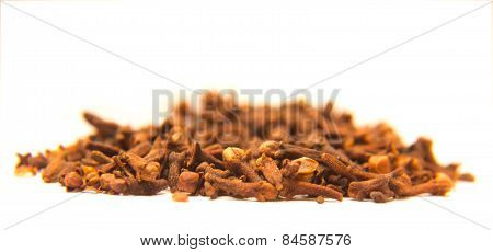 Heap of Cloves