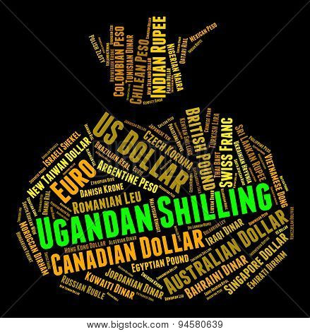Ugandan Shilling Shows Forex Trading And Foreign