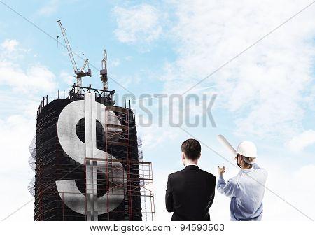 Building Dollars