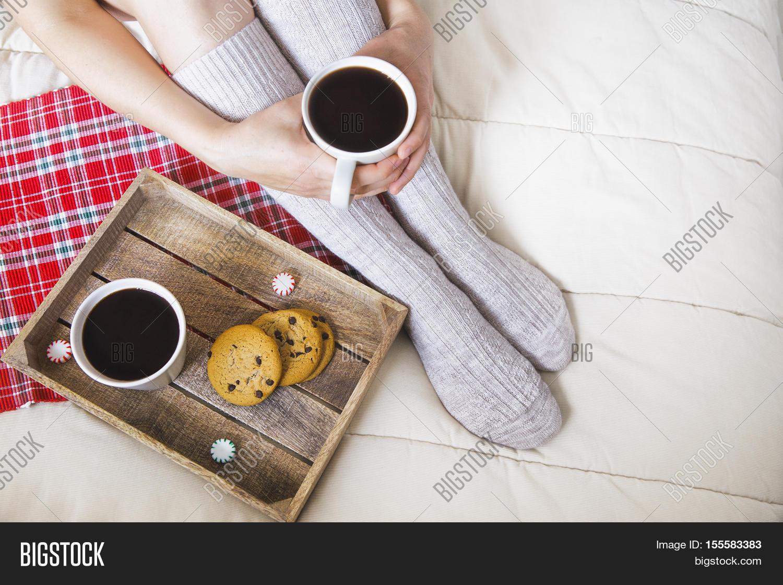Cozy Christmas Home. Image & Photo (Free Trial) | Bigstock
